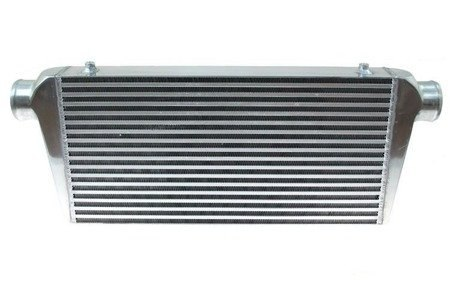 "Intercooler TurboWorks 600x300x100 4"" BAR AND PLATE - GRUBYGARAGE - Sklep Tuningowy"